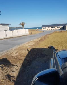 ST Concrete Contracting Driveway