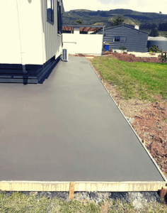 ST Concrete Contracting Footpath