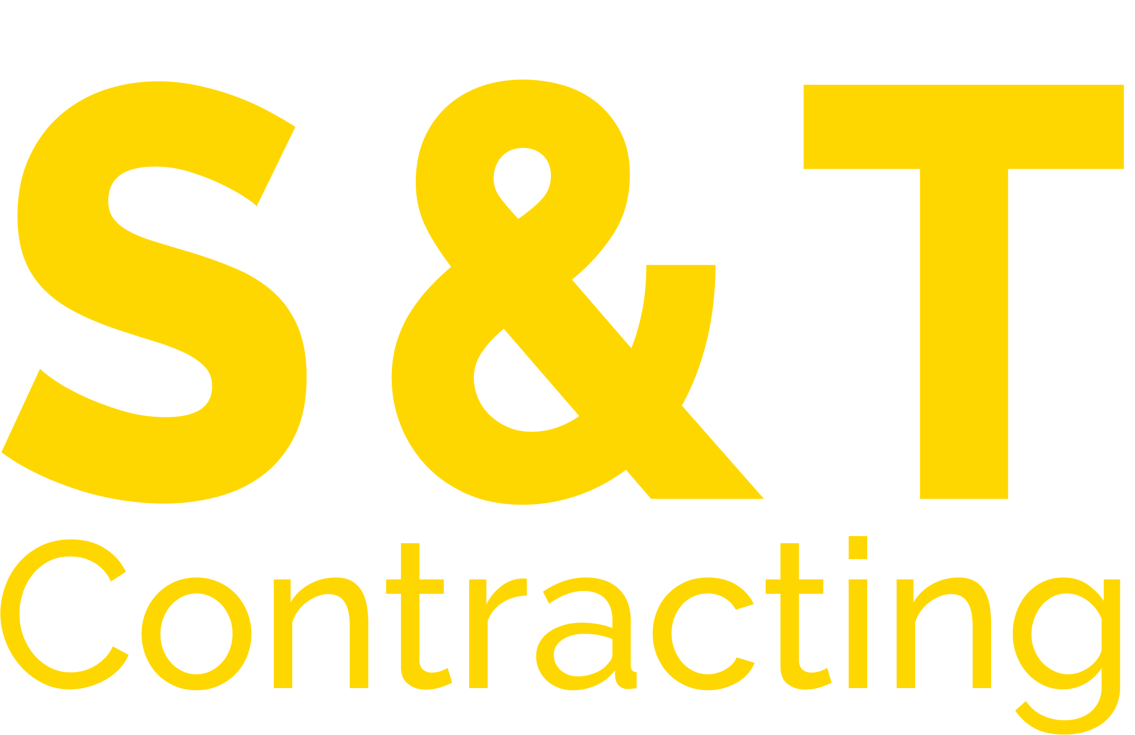 ST Concrete Contractors